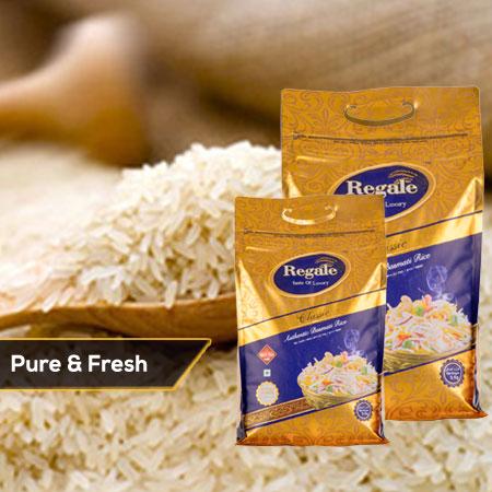Vinod Rice Mill (P) Ltd